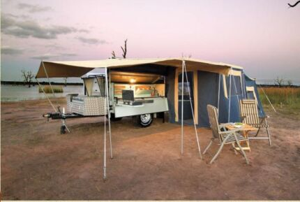 For Hire: Adventure Off Road Camper- Pilbara Willetton Canning Area Preview
