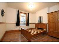 Two bedroom conversion located in Wood Green N8