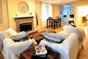 Inclusive, Furnished Apartment in Bath, ON. Monthly rentals.