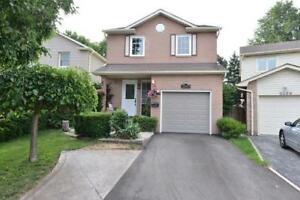 Mississauga 3 Bed 3 Bath Detached Home Battleford/Montevideo