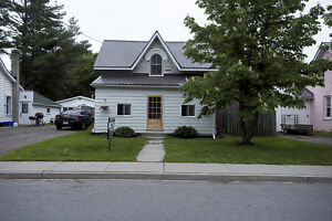 Cute home in Norwood!