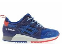 Mita X Asics Gel Lyte III '25th Anniversary' Size UK 5.5 Brand New