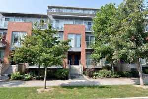 Rare, Sought After 2 Bdrm Plus Den Printing Factory Townhome