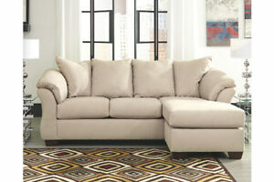 Deal of The Week Ashley Darcy Sofa Chase