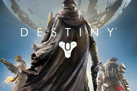 Destiny ps4 for $40 OR trade for the witcher 3
