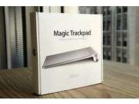 Apple Magic Trackpad // Brand New // iMac // MacBook // Mouse // With Receipt // Manchester