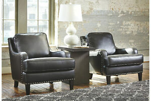 BRAND NEW!! Ashley Furniture Accent Chairs for sale!!