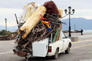 Household Garbage Removal Services Available