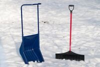 Snow Removal Services Available