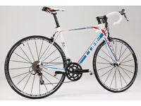 Top Of The Range, Quality - (( Cube Peloton )) - Race Bike