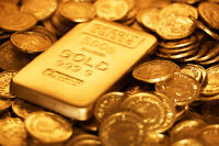 Gold Company Searching For Entrepreneurs - Ecommerce - Sales