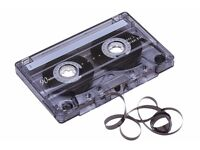 Looking for any Cassette Tape related items :)