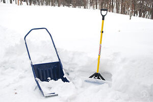 Reibling Grass and Grounds Snow Removal Services Kitchener / Waterloo Kitchener Area image 4
