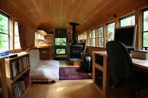 Wanted ASAP: Beautiful hand crafted conversion bus or vehicle
