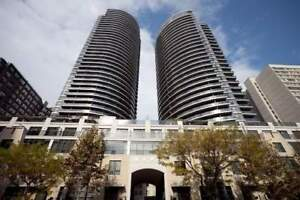Downtown Core One Bedroom for Rent ( Yonge and Carlton )