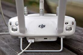 DJI Phantom 3 Professional Controller