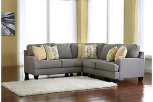 Ashley Furniture Sectional - Used for 3 Months