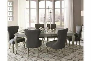 ASHLEY & IMPORT DINETTE SALE FROM $295