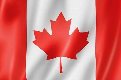 Canada - Canadian National Flag 5x3ft