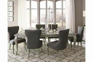 ASHLEY & IMPORT DINETTE SALE FROM $ 298