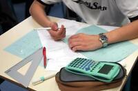 Cours de mathématiques du Secondaire et Primaire à domicile
