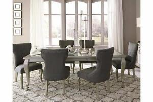 IMPORTED AND ASHLEY DINETTE SET SALE FROM $298!!!!!!