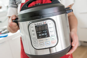 Looking for an Instant Pot IP-DUO80