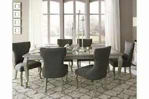 MODERN IMPORTED AND ASHLEY DINETTE SET SALE FROM $298!!!!!!