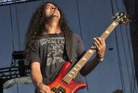 Bassist wanted / Bassist recherché