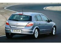 Breaking Vauxhall astra 1.6 and 1.4