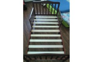 Toddler Bed For Sale!