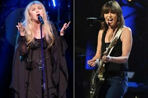 Stevie Nicks / Pretenders Kitchener / Waterloo Kitchener Area image 1