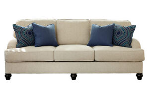 Harahan sofa for sale by Ashley furniture