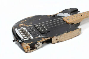 Looking for a busted/broken/neglected bass