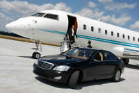 Ride to and from the airport 35$