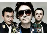 Manic Street Preachers tickets X2 Cardiff May 5th