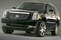 COMPETITIVE RATES FOR BLACK SUV LIMO AIRPORT LIMOUSINE