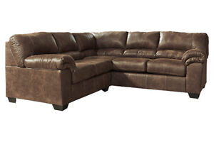 Ashley Bladen 3pc Sectional