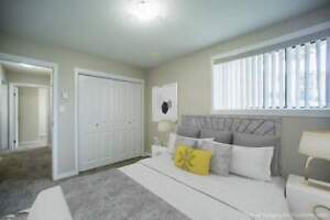 Curlew Apartments - 1 Bedroom Apartment for Rent Kamloops