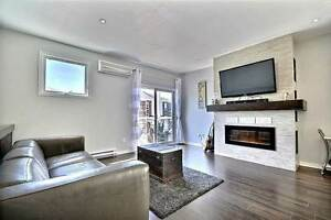 Short term rental, luxury high-end condo, minutes from Ottawa