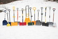 Sloppy Seconds Snow Removal & Salting - (Orleans Only)