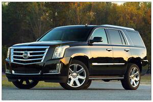 2016 Cadillac Escalade Premium Collection SUV, Crossover
