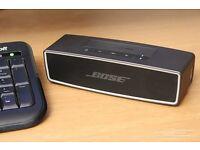 As NEW Bose SoundLink Mini 2 Bluetooth Speaker Pearl
