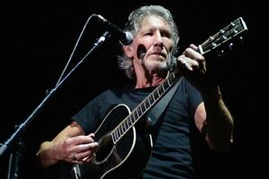 Roger Waters  Reds/Rouges 112 rangee/row 'K'  Roger Waters