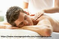 Refresh your Mind and Body at Best Massage Centres in Pune