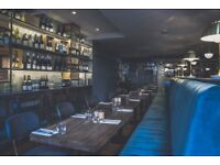PRIME LOCATION, NW3, 100 COVERS RESTAURANT LEASE FOR SALE £150,000