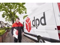 DPD Self-employed Courier Driver required-Armagh