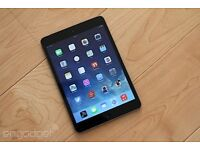 iPad mini 2 retina WiFi