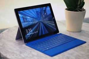 Affordable Microsoft Surface 3 (Never used)