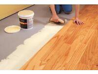 Floor layer carpet fitter vinyl karedean amtico laminate safety flooring